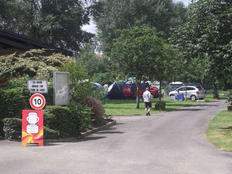 CAMPING LE PORT