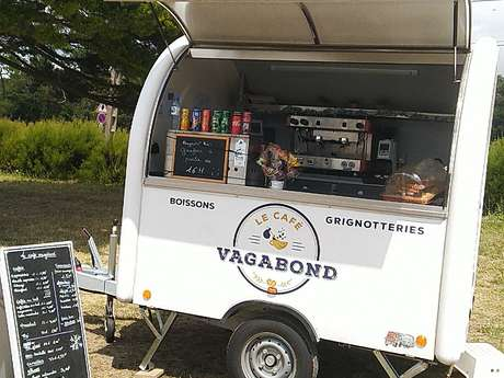 CAFE VAGABOND