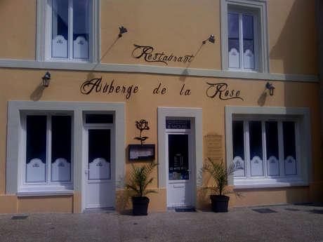 RESTAURANT AUBERGE DE LA ROSE