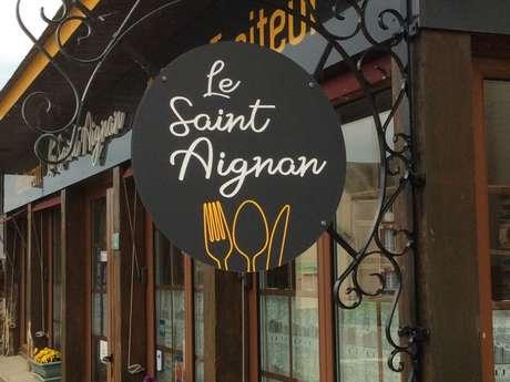 RESTAURANT LE SAINT-AIGNAN