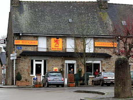 RESTAURANT THE RED LION