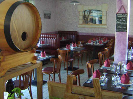 RESTAURANT- TRAITEUR LE SAINT MATHURIN
