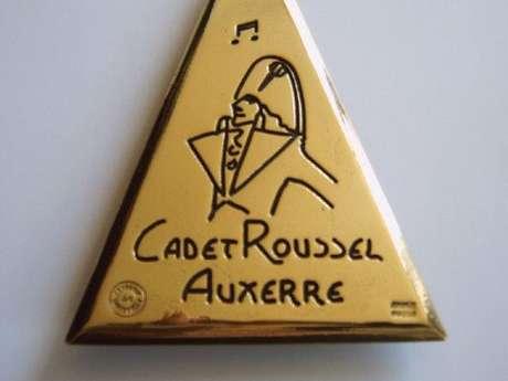 Sur les Traces de Cadet Roussel