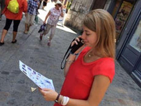 Visitez Auxerre avec des audioguides