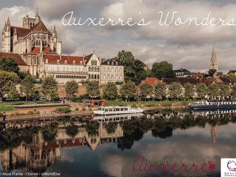 Auxerre's Wonders