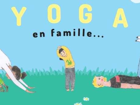 Atelier Yoga Parents-Enfants