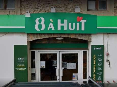 HUIT A HUIT