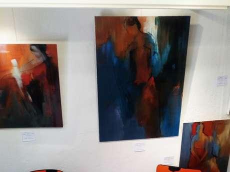 """EXPOSITION GALERIE - BOUTIQUE """"LE CONSULAT DES ARTS"""""""