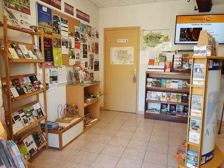 OFFICE DE TOURISME GRAND CARCASSONNE  - ANTENNE CABARDES