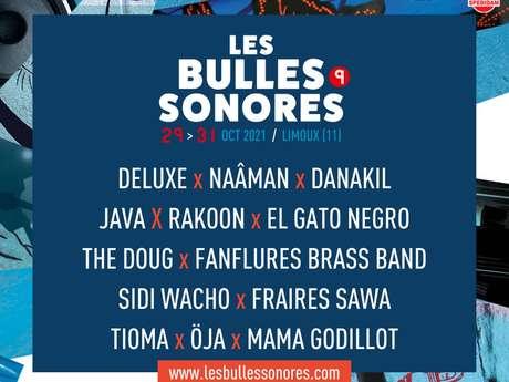 LES BULLES SONORES #9