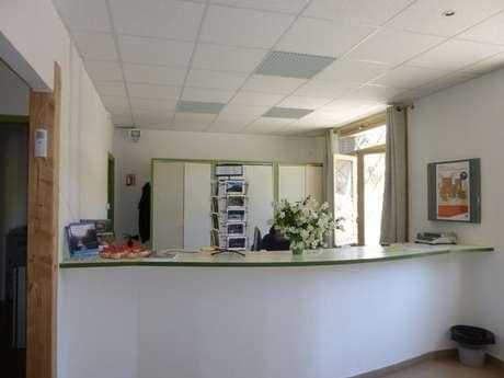BUREAU D'INFORMATION TOURISTIQUE DE RENNES-LES-BAINS