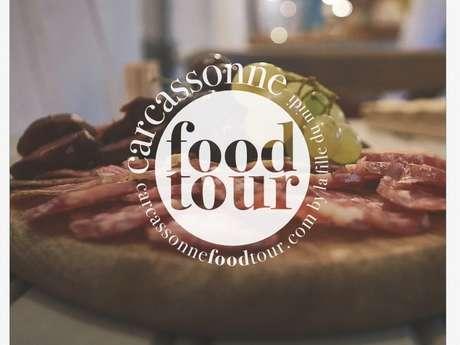 CARCASSONNE FOOD TOUR