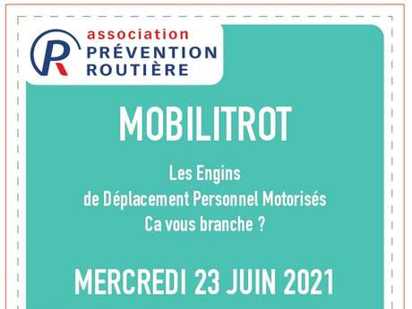 OPERATION MOBILITROT