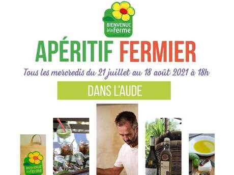 OPEN CAVES : APÉRITIF FERMIER AU DOMAINE