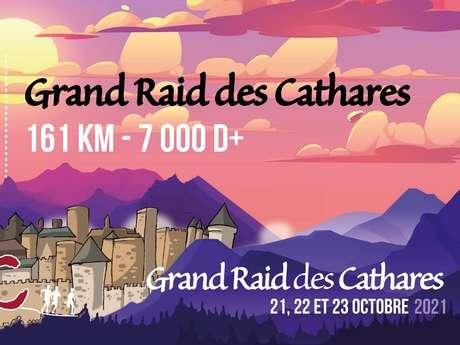 GRAND RAID DES CATHARES 2021