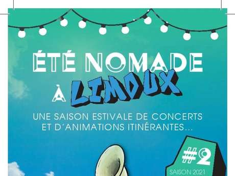 L'ETE NOMADE #2 - GEORGE'S SWING