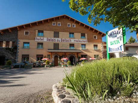 HOTEL RELAIS DU BELLOCH