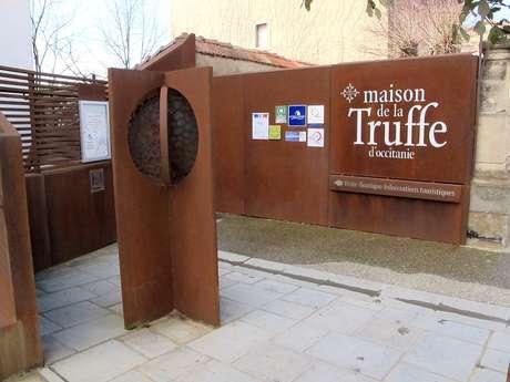 MAISON DE LA TRUFFE D'OCCITANIE