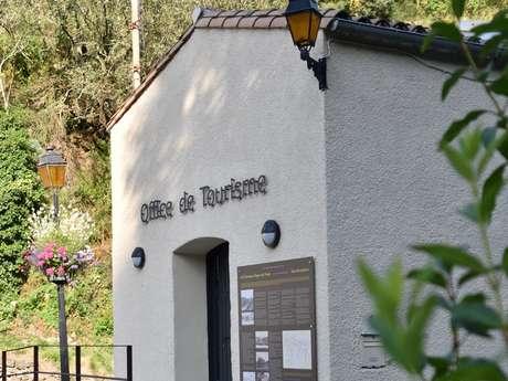 BUREAU D'INFORMATION TOURISTIQUE MONTAGNE NOIRE