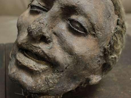 IN SITU 2020 - PATRIMOINE ET ART CONTEMPORAIN : OUSMANE SOW