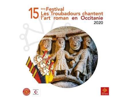 LES TROUBADOURS CHANTENT L'ART ROMAN EN OCCITANIE