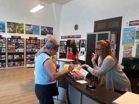 OFFICE DE TOURISME  GRAND CARCASSONNE - ANTENNE MINERVOIS