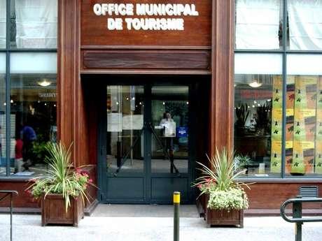 OFFICE MUNICIPAL DE TOURISME DE CARCASSONNE