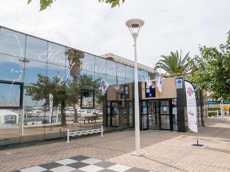 OFFICE DE TOURISME LEUCATE MEDITERRANEE