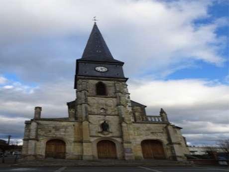 Église Saint-Ouen - Livarot