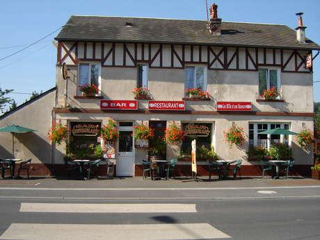 Les Mille et une Saveurs - Sainte-Foy-de-Montgommery