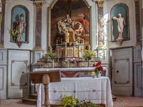 Alliance pour le Patrimoine des Eglises en Pays d'Auge 2020