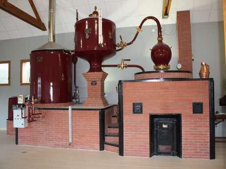 Calvados Time : Brunch au pied des alambics