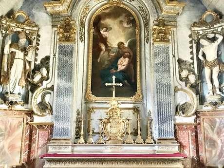 Les mardis des petites églises en Pays d'Auge