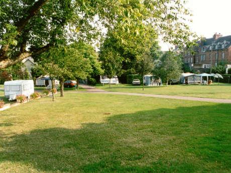 Camping of Livarot