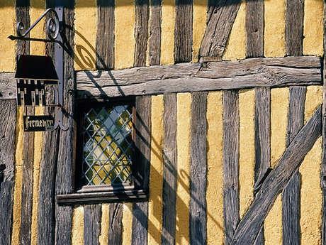 Véloroute de Lisieux à Livarot