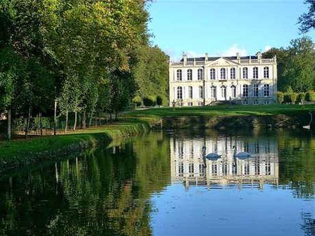 Visite contée Le Vilain Petit Canard