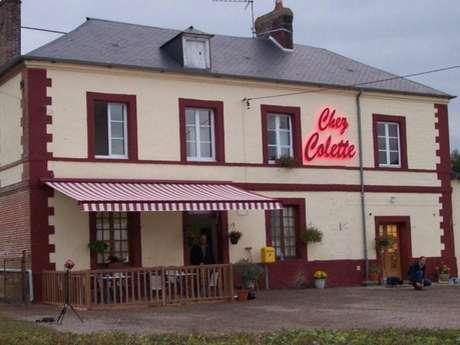 Chez Colette - Cernay