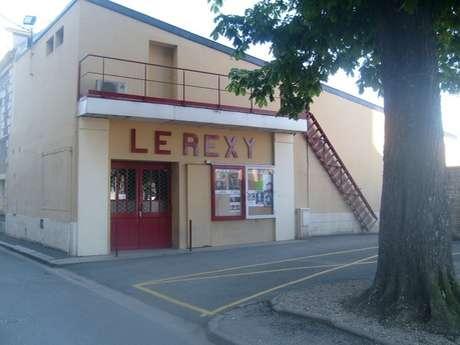 Cinema Le Rexy in Saint-Pierre-sur-Dives