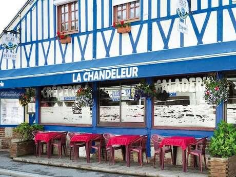La Chandeleur - Lisieux