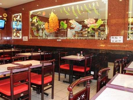 Délices d'Asie - Cuisine Asiatique - Lisieux