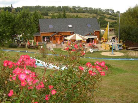 Le Bœuf (à Dévalparc) - Le Mesnil-Bacley