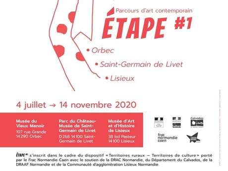 Exposition : ETAPE