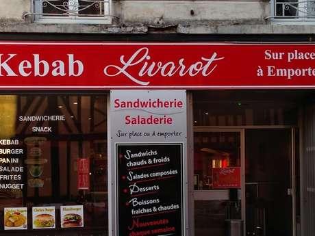 Kebab Livarot - Livarot-Pays d'Auge