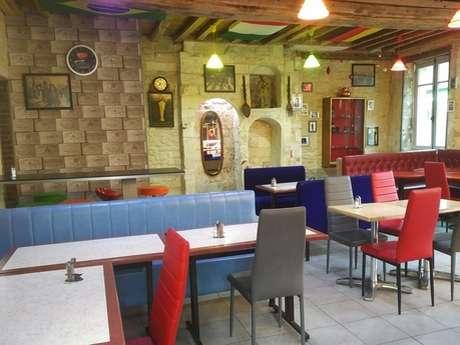 Kebab Restaurant KSB - Saint-Pierre-sur-Dives