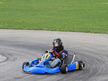Karting : ACS de Lisieux
