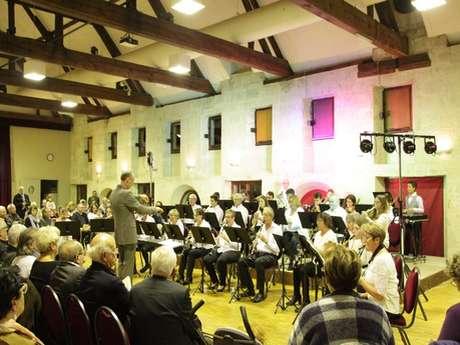 Concert de la Neustrienne