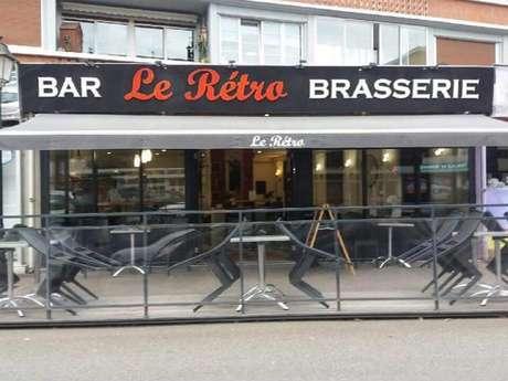 Le Rétro - Lisieux