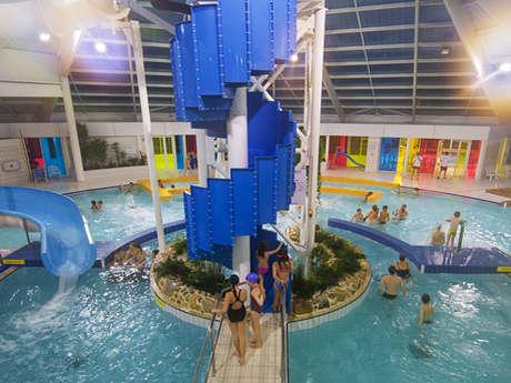 Aquatic Center Le Nautile de Lisieux