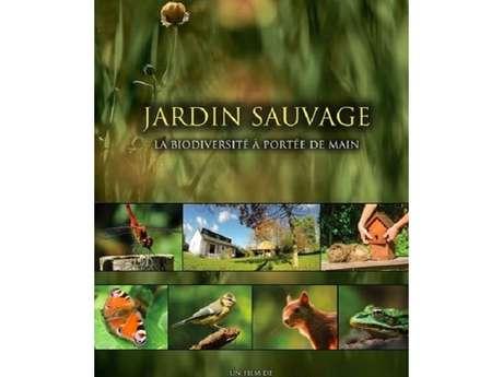 """Projection du film """" Jardin Sauvage """" dans le cadre du festival """"Génération Durable""""."""
