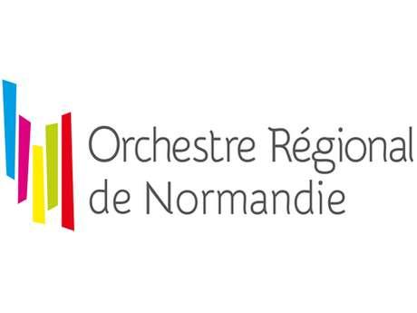 """Concert  """"jeune public"""" de l'Orchestre Régional de Normandie à  Orbec"""